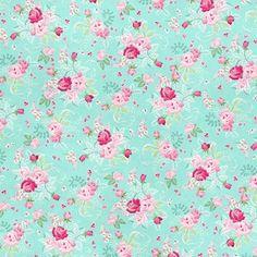 Цветочный розовый скрап набор (34 фона и 31 элемент) | Скрапинка - дополнительные материалы для распечатки для…