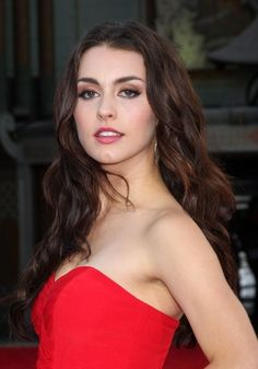 cool Kathryn McCormick Hairstyles