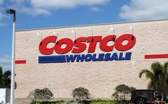 West Palm Beach, Florida, USA - February A Costco Wholesale Building in West Palm Beach, Florida. Costco is a combined department store and supermarket that sells in bulk and requires a club membership to shop. Saving Tips, Saving Money, Saving Ideas, Costco Membership, West Palm Beach Florida, Bulk Up, Visa Card, Best Credit Cards, Ways To Save Money