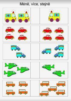 (2019-02) Hvor er de Business For Kids, Kids Education, Preschool Activities, Montessori, Worksheets, Transportation, Homeschool, Crafts For Kids, Album