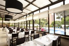 Pleasant Restaurant! Enjoy our All Inlusive! The best AI in Playa the Palma