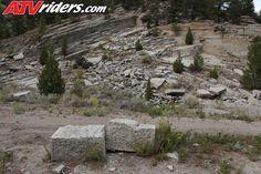 Granite!!  Homestake Pass - Butte, America!!