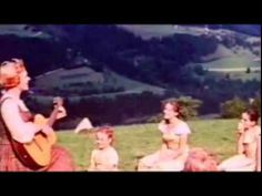 The sound of music - Do Re Mi Fa.