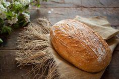 Recept: Jednoduchý chlieb Covid - Kváskovanie, rady, tipy, triky, všetko o kvásku