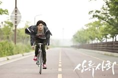 Added new 2nd teaser video and stills for the upcoming Korean drama 'High Society'.