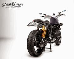 Ottonero Cafe Racer: K One K100 Scrambler, K100 Bmw, Cbx 250, Bmw Cafe Racer, Cafe Racers, Moto Guzzi, Custom Bikes, Bobber, Cars And Motorcycles