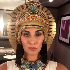 Cleopatra Style, Strong Foam Headdress, Halloween Headdress, Burning man, Rave F. Cleopatra Headdress, Egyptian Headpiece, Cleopatra Costume, Egyptian Costume, Burning Man, Kentucky Derby, Mardi Gras, Egyptian Makeup, Egyptian Fashion