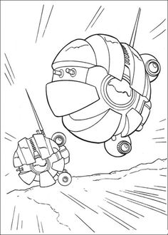 Dark Eye sith probe droid coloring page from The Phantom Menace category. Select from 25664 printable crafts of cartoons, nature, animals, Bible and many more.