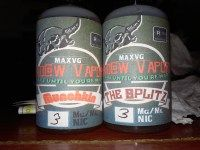 MadCow Vapors Juice Review