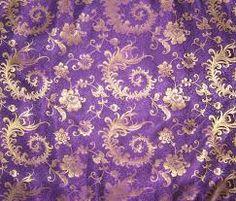 Printed Silk Fabric