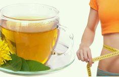 Dit geweldige effect heeft het drinken van paardenbloem thee op je lichaam!