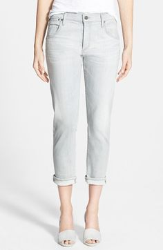 Citizens+of+Humanity+'Emerson'+Ankle+Jeans+(Vernet)+available+at+#Nordstrom