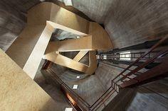 Watch/Watertower Sint Jansklooster, Netherlands by Zecc...