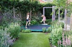 Great kids garden