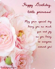 Are you looking for beautiful happy birthday images? If you are searching for beautiful happy birthday images on our website you will find lots of happy birthday images with flowers and happy birthday images for love. Happy 1st Birthday Wishes, Happy Birthday Little Girl, Happy Birthday Girl Quotes, Happy Birthday Princess, Birthday Wishes For Daughter, Birthday Wishes Messages, Girl 2nd Birthday, Girl Birthday Cards, Happy Birthday Images