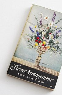 Elegantly embellish the covers of your favorite books. | 19 Things You Didn't Know You Could Embroider