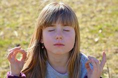 Cómo activar los 7 chakras explicado para niños: ¡emocionante!