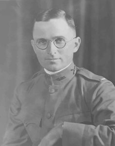 Harry S. Truman, WWI