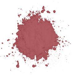 Driven - Winter Cool/Neutral Dark : elea blake cosmetics orange-red, on the warmer side (6.1 / 6/3)