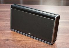 We can dream right??? Bose SoundLink Bluetooth Mobile Speaker