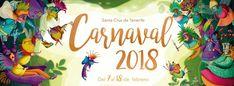 Grupo Mascarada Carnaval: Hoy el OAFAR de Santa Cruz de Tenerife pone a la v...