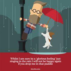 Singing in the rain Singing In The Rain, Scrabble, Ms