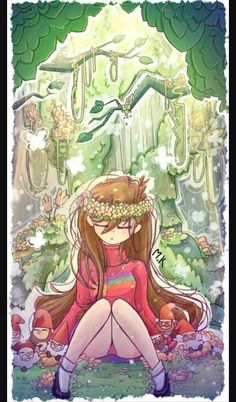 """""""Mabel était toujours gentille, et était plus inséparable avec moi qu… #fanfiction Fanfiction #amreading #books #wattpad"""