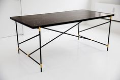 Dining tables | Tables | Dining Table | HANDVÄRK | Emil Thorup. Check it out on Architonic