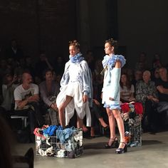 Today I'm giving you a little peak into my life during July and behind the scenes at the 👗Mercedes-Benz Fashion Week Amsterdam.👗  Check out my new post here! http://www.capitalmonday.com/2017/08/03/july-recap-fashion-week/