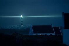#Lighthouse Ouessant  - Bretagne, #France    http://dennisharper.lnf.com/
