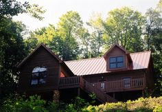 Metal Roof Colors On Red Brick House Google Search Red