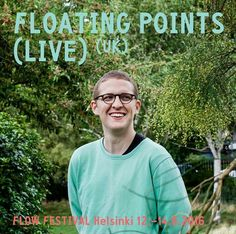 #FloatingPoints confirmed for #FlowFestival 2016