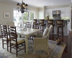 Dining Room ideas - Home and Garden Design Idea's