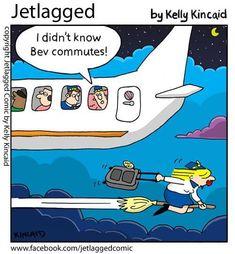 Lol #aviationhumorflightattendant
