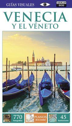"""""""Venecia y el Véneto"""" numerosas fotografías, ilustraciones y mapas; planos alzados de los principales monumentos; itinerarios por zonas y paseos inusuales y además, el mejor plan para una estancia corta."""