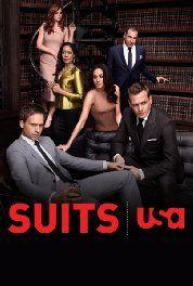 Suits (2011) Poster Love it! IT!!!
