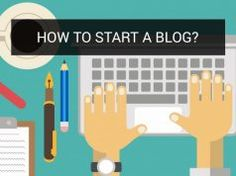 (Step by Step) How To Start A Blog On WordPress Make Money Online, How To Make Money, Affiliate Marketing, Seo, Fails, The Help, How To Start A Blog, Wordpress, Social Media