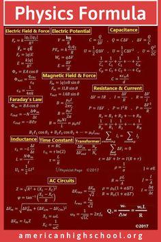 Physics 101, Physics Lessons, Learn Physics, Physics Concepts, Basic Physics, Physics Formulas, Nuclear Physics, Physics Notes, Chemistry Notes