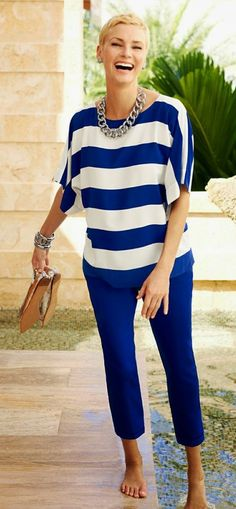 fashion trends for women over for women over 50 style, Chicos Fashion, 50 Fashion, Plus Size Fashion, Fashion Outfits, Cheap Fashion, Fashion Women, Fashion Brands, Fifties Fashion, Fashion Websites