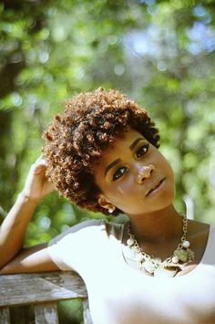 20 Nice Short Haircuts For Black Women |