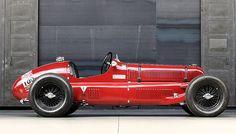 1931 MG K1 Monoposto