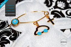 #car #baby #boy #girl #enamel #brooch #silver #jewelry #motherday #βαπτιση #βαφτιστικο #φυλαχτο #moda #γυναικα #μωρο #νεογεννητο #δωρο #παραμανα #καρφιτσα #αγορι #αυτοκινητακι #παιδικο Blue Enamel Car Baby Brooch Sterling Silver 925 Gold-plated Handmade Jewelry Cross Enamel Eye Order - Code: 01pinN29B Χειροποιητη Καρφιτσα Παραμανα Μωρου Ασημενια 925 Επιχρυση Αυτοκινητακι Γαλαζιο Σμαλτο με Σταυρο Ματακι φυλαχτο. Δωρο νεογεννητο αγορακι, βαφτιση γενεθλια μωρου  Ελληνικο Χειροποιητο Κοσμημα Enamel Jewelry, Fine Jewelry, Cross Jewelry, Baby Car, Handmade Jewelry, Brooch, Etsy Shop, Drop Earrings, Sterling Silver