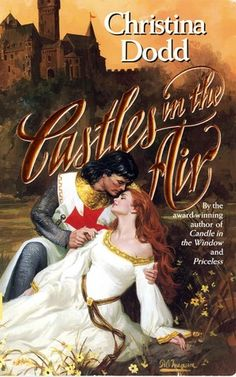 Castles In The Air (Medieval Series #2) by Christina Dodd (Goodreads Author)