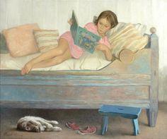 pintura de Tatyana Deriy