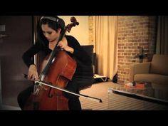 "Tina Guo: Midnight Cello-ing in London- ""Better Tomorrow"""
