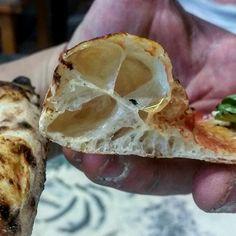 Pizza #canotto. Le 10 migliori pizzerie che sfornano la pizza che sarà la regina del 2017