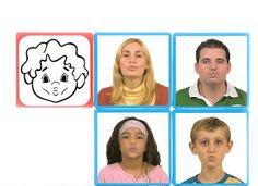Autismus Arbeitsmaterial: Mimikkarten: mach nach Oral Motor Activities, Emotions Activities, Health Activities, Feelings Preschool, Emotional Inteligence, Montessori Science, Play Therapy Techniques, Les Sentiments, Autism Spectrum Disorder