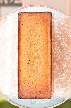 Bizcocho de trigo sarraceno y plátano en panificadora - El clan de los sin trigo