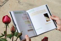 idea original y romántica para regalar a tu novio hecha con conversaciones de whatsapp