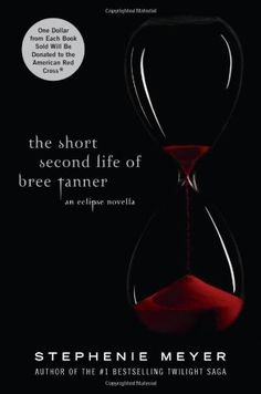 The Short Second Life of Bree Tanner: An Eclipse Novella (Twilight Saga) by Stephenie Meyer, http://www.amazon.com/dp/031612558X/ref=cm_sw_r_pi_dp_up.Ppb0PA10EB